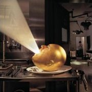 Mars Volta, 'De-Loused in the Comatorium'
