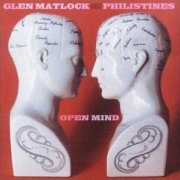 Glen Matlock & the Philistines, 'Open Mind'