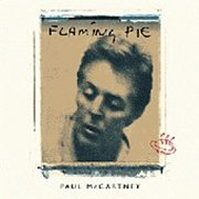 Paul McCartney, 'Flaming Pie'