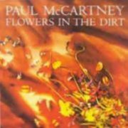 Paul McCartney, 'Flowers in the Dirt'