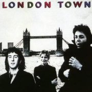 Wings, 'London Town'