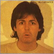 Paul McCartney, 'McCartney II'