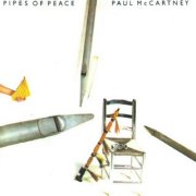 Paul McCartney, 'Pipes of Peace'