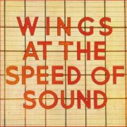 Wings, 'Wings at the Speed of Sound'