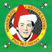 Paul McCartney, 'Wonderful Christmastime'