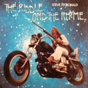 Steve McDonald, 'The Riddle & the Rhyme'