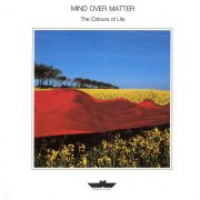 Planet Mellotron Album Reviews Mind Over Matter