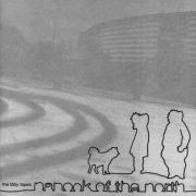 Nanook of the North: 'The Täby Tapes' CD