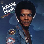 Johnny Nash, 'My Merry-Go-Round'