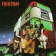Nektar, 'Down to Earth'