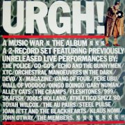 V/A, 'Urgh! A Music War'