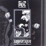 Arrive Alive CD