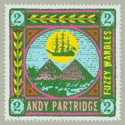 Andy Partridge, 'Fuzzy Warbles Volume 2'
