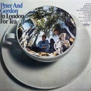 Peter & Gordon, 'In London for Tea'
