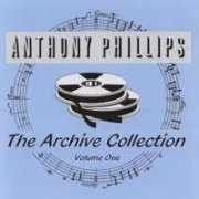Anthony Phillips, 'Archive Collection Volume One'