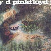 Pink Floyd, 'A Saucerful of Secrets'