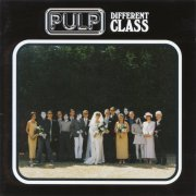Pulp, 'Different Class'