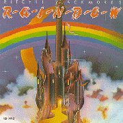 Rainbow, 'Ritchie Blackmore's Rainbow'