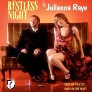 Julianna Raye, 'Restless Night'