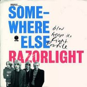 Razorlight, 'Somewhere Else'