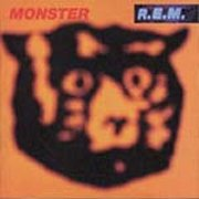 REM, 'Monster'
