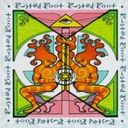 Rusted Root, 'Rusted Root'