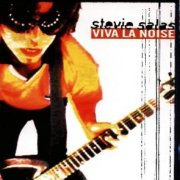 Stevie Salas Colorcode, 'Viva la Noise'