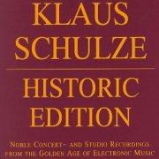 Klaus Schulze Moogetique