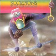 Scorpions, 'Fly to the Rainbow'