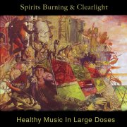 Spirits Burning, 'Healthy Music in Large Doses'