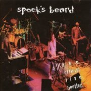 Spock's Beard, 'The Official Live Bootleg'