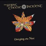 String Cheese Incident, 'Untying the Not'