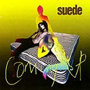 Suede, 'Coming Up'