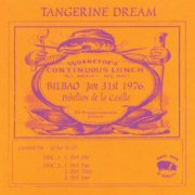 Planet Mellotron Album Reviews: Tangerine Dream