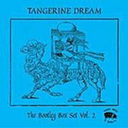 Tangerine Dream, 'Bootleg Box Set 2'