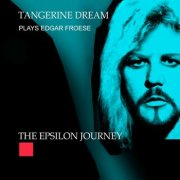Tangerine Dream, 'Epsilon Journey: Live in Eindhoven 2008'