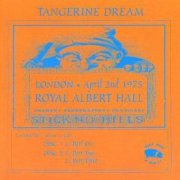 Tangerine Dream, 'Albert Hall, 1975'