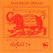 Tangerine Dream, 'Sheffield City Hall, 1974'