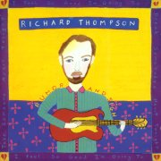 Richard Thompson, 'Rumor and Sigh'