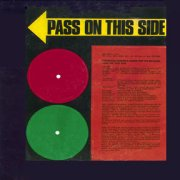 Thornton, Fradkin & Unger & The Big Band, 'Pass on This Side'