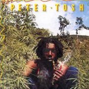 Peter Tosh, 'Legalize it'