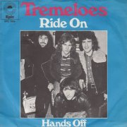 Tremeloes, 'Ride on'
