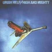 Uriah Heep, 'High and Mighty'