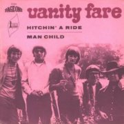 Vanity Fare, 'Hitchin' a Ride'