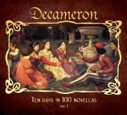 'Decameron: Ten Days in 100 Novellas, Part 1'