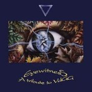 V/A, 'Eyewitness: A Tribute to VdGG'