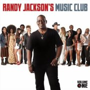 'Randy Jackson's Music Club, Volume 1'