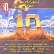 SI Magazine, 'Compilation Disc'