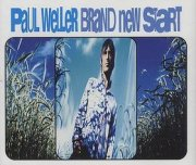 Paul Weller, 'Brand New Start'