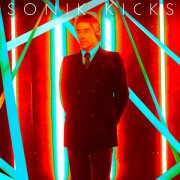 Paul Weller, 'Sonik Kicks'